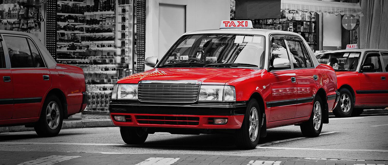 hktaxi 司機 版